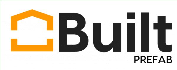 Built Prefab - Color Logo