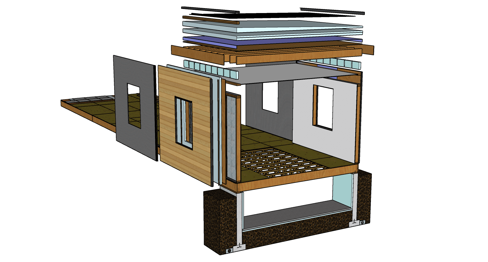 Process   Modular Homes   Western Canada   Built Prefab